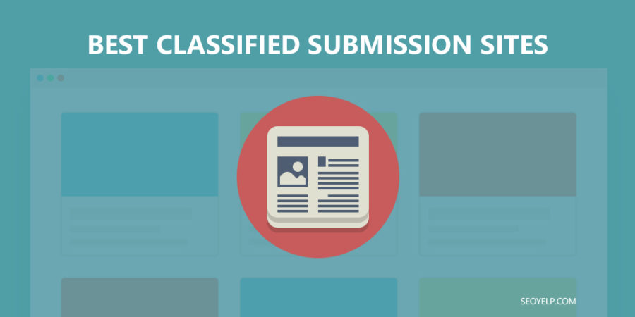 Best Classified Submission Sites 2019