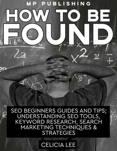 SEO 2018 How to be Found