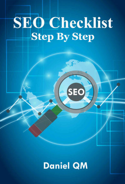 SEO Checklist Step by Step