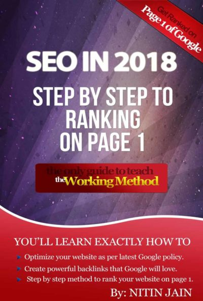 10 Best SEO Books 2018 That Help You Boost Website for Ranking #1 1