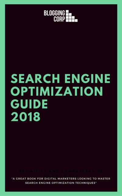 Search Engine Optimization Guide 2018